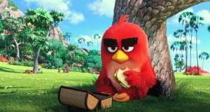 Filmul Angry Birds