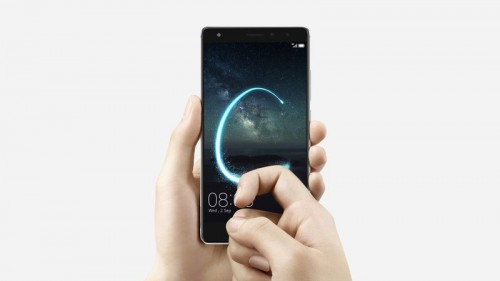Huawei Mate S Force Touch 1