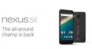 LIVE STREAM prezentare Google Nexus 5X, Nexus 6P