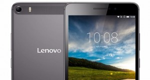 Lenovo Phab Plus clona iPhone 6 1