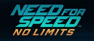Need for Speed No Limits iPhone si iPad 30 septembrie