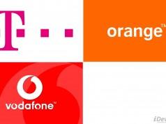 Noi abonamente Orange Telekom