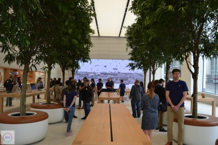 Primul Apple Store design Jony Ive 3
