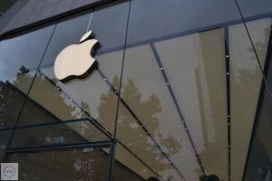 Primul Apple Store design Jony Ive