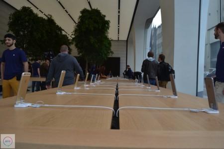 Primul Apple Store design Jony Ive 4