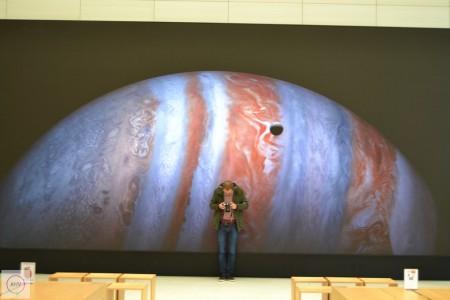 Primul Apple Store design Jony Ive 5