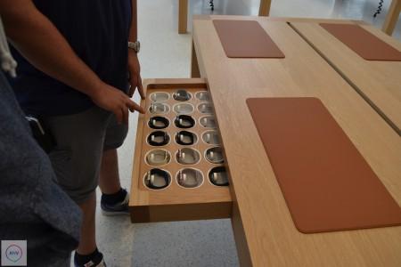 Primul Apple Store design Jony Ive 6