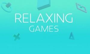 Relaxing Games