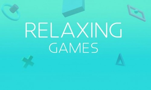 Relaxing Games