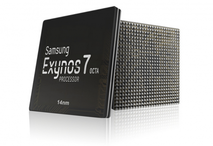 Samsung Galaxy S6 Edge+ Exynos 7420