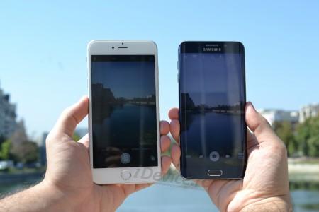 Samsung Galaxy S6 Edge+ la iDevice.ro 10