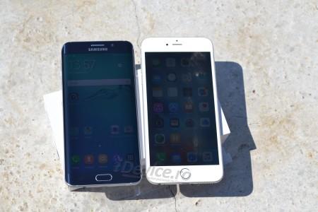 Samsung Galaxy S6 Edge+ la iDevice.ro 11