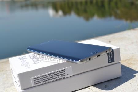 Samsung Galaxy S6 Edge+ la iDevice.ro 2
