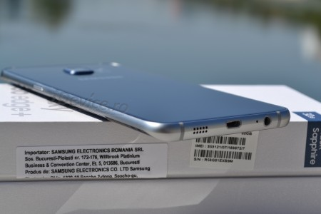 Samsung Galaxy S6 Edge+ la iDevice.ro 7