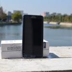 Samsung Galaxy S6 Edge+ la iDevice.ro feat