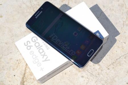 Samsung Galaxy S6 Edge+ la iDevice.ro