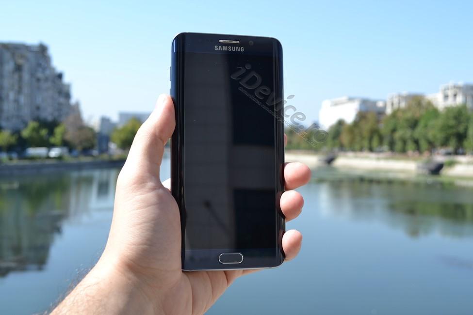 Samsung Galaxy S6 Edge+ mini review