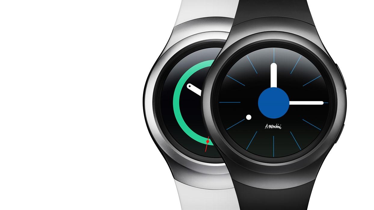 Samsung Gear S2 imagini oficiale 1