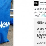 Samsung lansare iPhone 6S 1