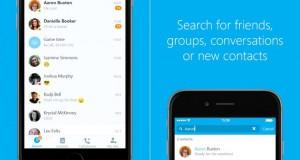 Skype 6.0 design nou