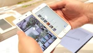 Sony Xperia Z5 vs iPhone 6 performante