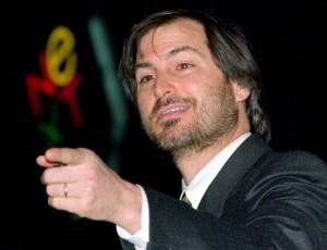 Steve Jobs parasit Apple