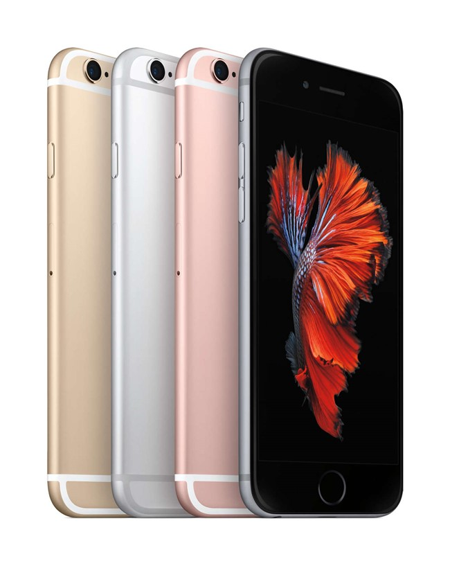 TOP 10 functii ale iPhone 6S si iPhone 6S Plus