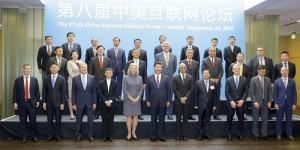 Tim Cook presedinte China