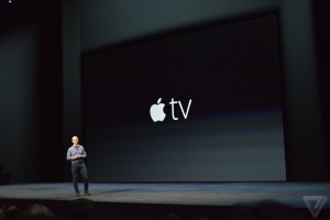 apple tv 4 apple