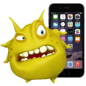 bug securitate update iOS 9