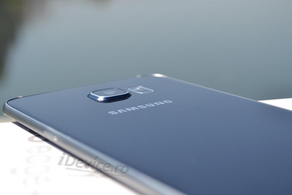 camera Samsung Galaxy S6 Edge+