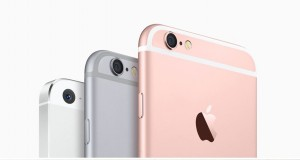 camera iPhone 6S spatiu filmari 4K