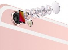 camerele iPhone 6S si 6s Plus