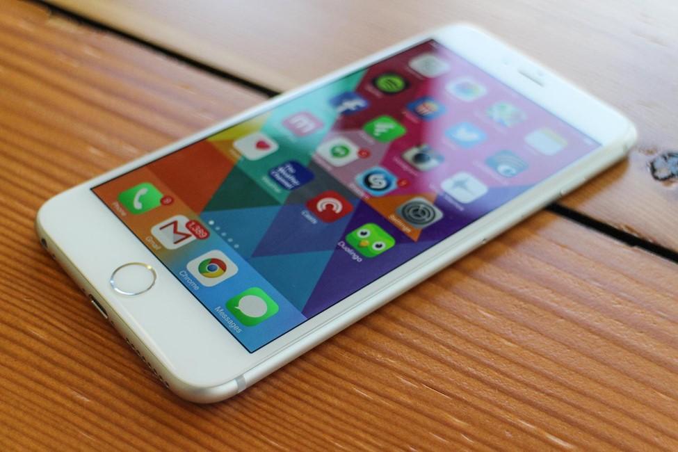 cat costa componentele iPhone 6S