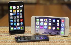cat dureaza incarcarea iPhone 6S si iPhone 6S Plus