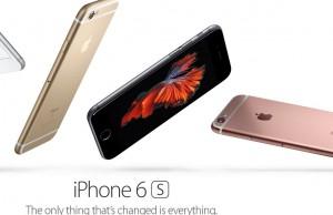 clip video prezentare iPhone 6S iphone 6S PLus