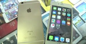 clona iPhone 6S china