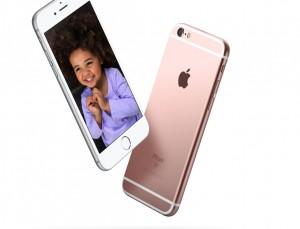 comenzi iPhone 6S