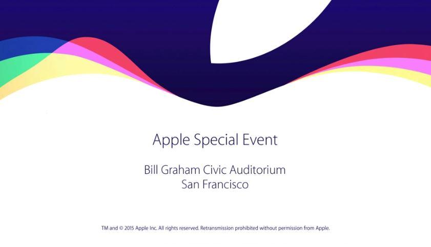 conferinta Apple