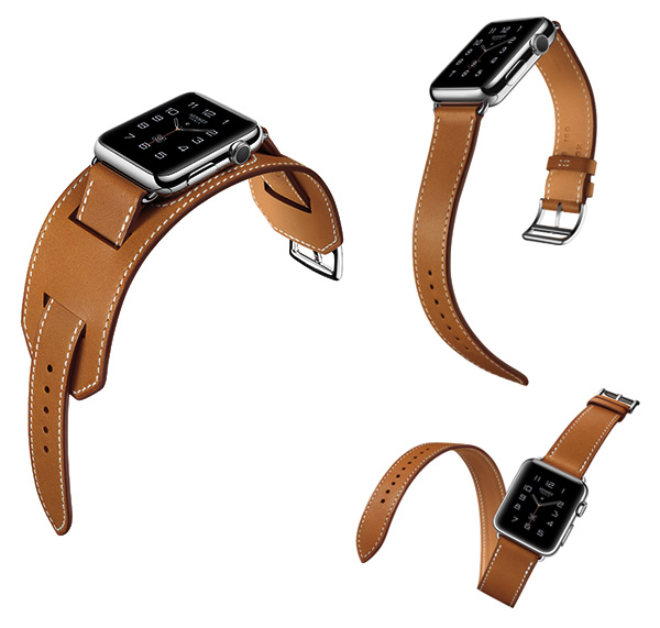 curele Apple Watch Hermes