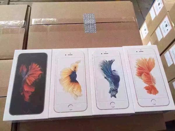 cutii iPhone 6S
