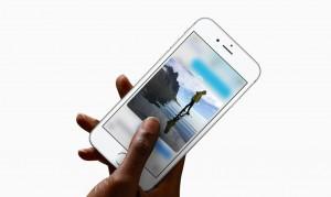 dezvoltare 3D Touch