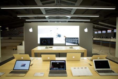 eMAG Apple Shop 18 septembrie Bucuresti Crangasi