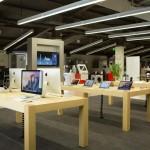 eMAG Apple Shop implicare Apple 1