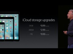 iCloud ieftinire 25 septembrie