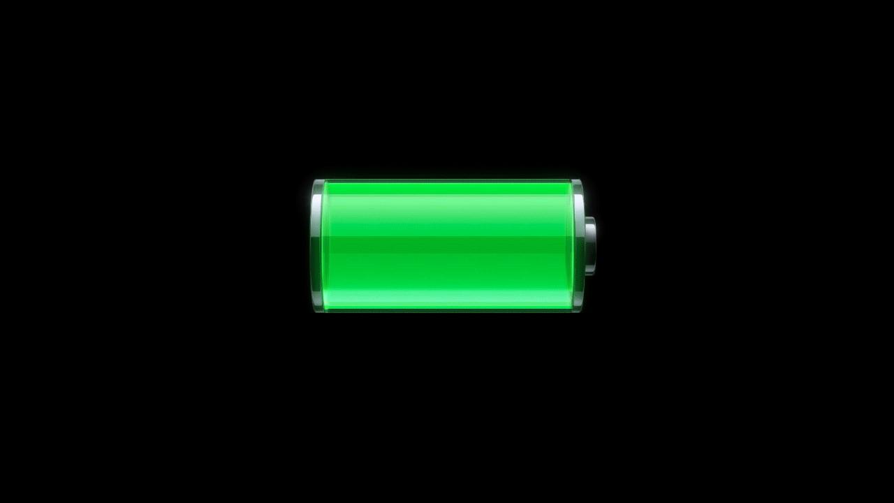 iOS 9 autonomie baterie