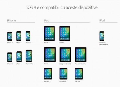 iOS 9 compatibil