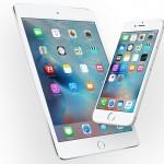 iOS 9 lansat