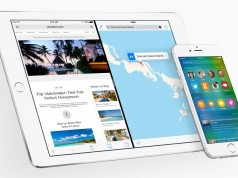 iOS 9 noutati