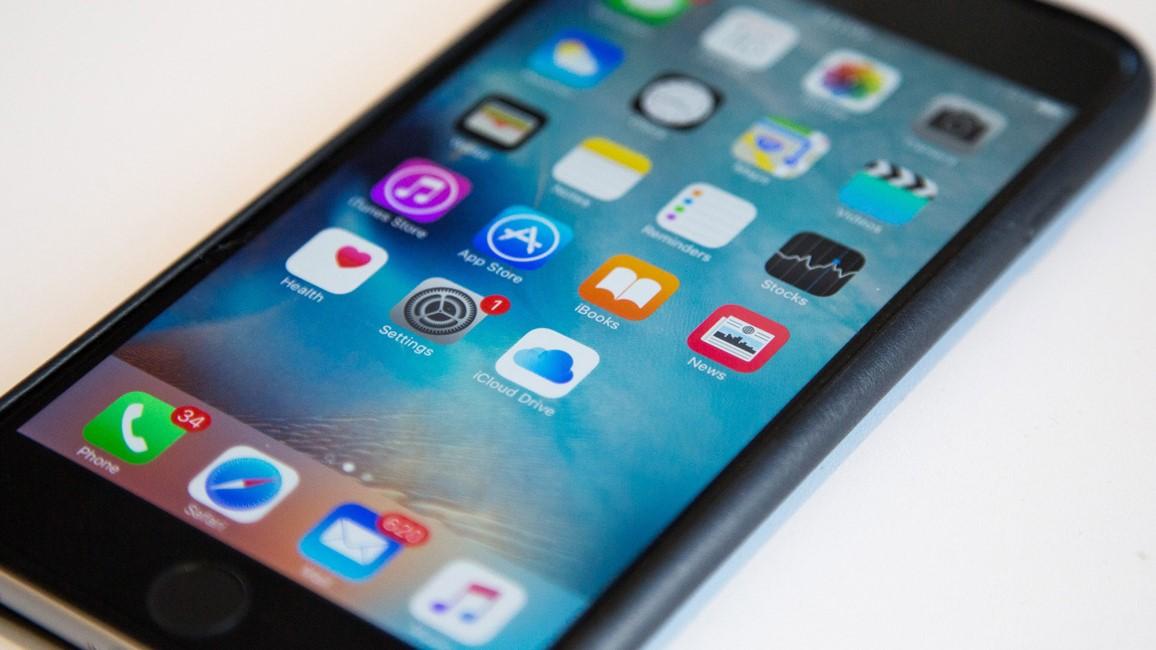 iOS 9 problema apeluri telefonice